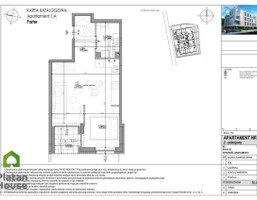 Morizon WP ogłoszenia | Mieszkanie na sprzedaż, Warszawa Ochota, 37 m² | 9231
