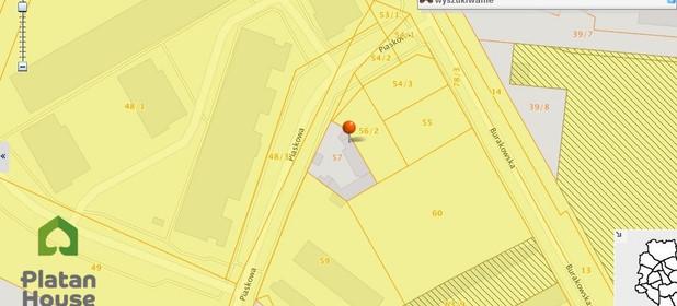 Działka na sprzedaż 483 m² Warszawa Wola Warszawa Wola Piaskowa - zdjęcie 1
