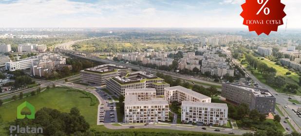 Mieszkanie na sprzedaż 42 m² Warszawa Mokotów Warszawa Mokotów Ludwiga Van Beethovena - zdjęcie 3