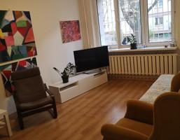 Morizon WP ogłoszenia | Mieszkanie na sprzedaż, Warszawa Śródmieście, 36 m² | 0662