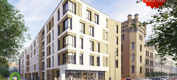 Mieszkanie na sprzedaż 52 m² Gdańsk Śródmieście Rzeźnicka - zdjęcie 3