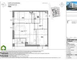 Morizon WP ogłoszenia | Mieszkanie na sprzedaż, Warszawa Szczęśliwice, 59 m² | 8819