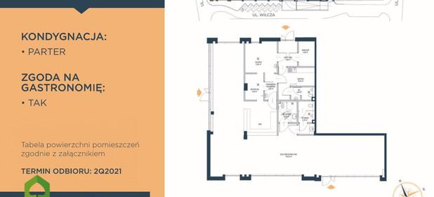 Lokal na sprzedaż 209 m² Gdańsk Śródmieście Wilcza - zdjęcie 3