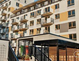 Morizon WP ogłoszenia   Mieszkanie na sprzedaż, Warszawa Gocław, 45 m²   8503