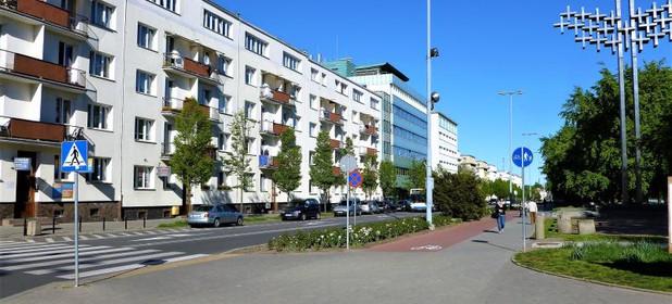 Mieszkanie na sprzedaż 59 m² Gdynia Śródmieście Al. Marsz. PIŁSUDSKIEGO JÓZEFA - zdjęcie 1