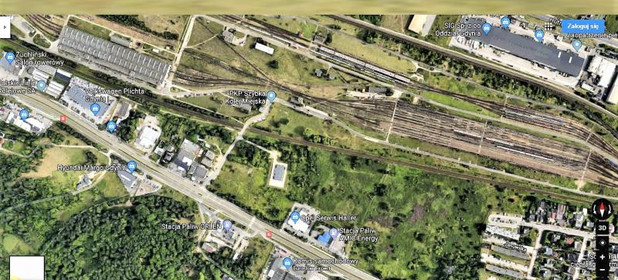 Działka na sprzedaż 693 m² Gdynia Cisowa MORSKA - zdjęcie 2
