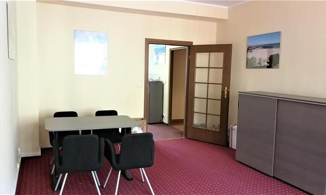 Biuro do wynajęcia <span>Gdynia, Śródmieście, ŚWIĘTOJAŃSKA</span>