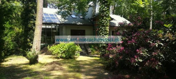 Dom do wynajęcia 300 m² Piaseczyński Magdalenka BRZOZOWA - zdjęcie 1