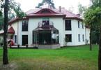 Morizon WP ogłoszenia | Dom na sprzedaż, Magdalenka PARKOWA, 480 m² | 6420