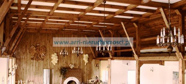 Działka na sprzedaż 85000 m² Piaseczyński Tarczyn Błońska - zdjęcie 3
