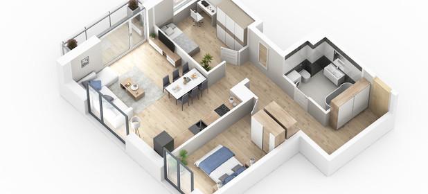 Mieszkanie na sprzedaż 69 m² wołomiński Radzymin Traugutta 10 - zdjęcie 1