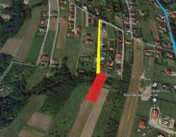 Morizon WP ogłoszenia | Działka na sprzedaż, Rzeszów ks. Adama Podgórskiego, 2450 m² | 2315