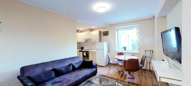Mieszkanie do wynajęcia 60 m² Wrocław Osobowicka - zdjęcie 1