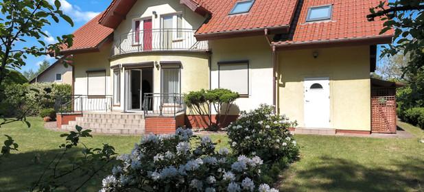 Dom do wynajęcia 250 m² Poznań Jeżyce okolica Ronda Czapskiego - zdjęcie 1