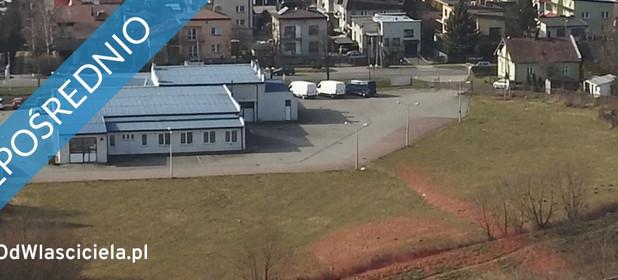 Działka na sprzedaż 13000 m² Nowy Sącz Tarnowska  - zdjęcie 1