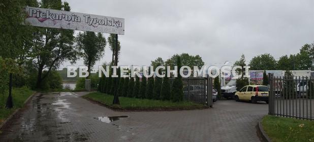 Inny obiekt na sprzedaż 2309 m² Olsztyn M. Olsztyn Kętrzyńskiego - zdjęcie 2