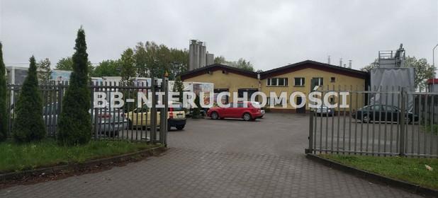 Inny obiekt na sprzedaż 2309 m² Olsztyn M. Olsztyn Kętrzyńskiego - zdjęcie 1