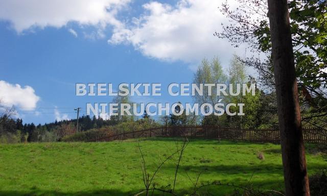 Działka na sprzedaż <span>Bielsko-Biała M., Bielsko-Biała, Straconka</span>