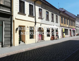 Morizon WP ogłoszenia | Kamienica, blok na sprzedaż, Bielsko-Biała Śródmieście Bielsko, 347 m² | 0094