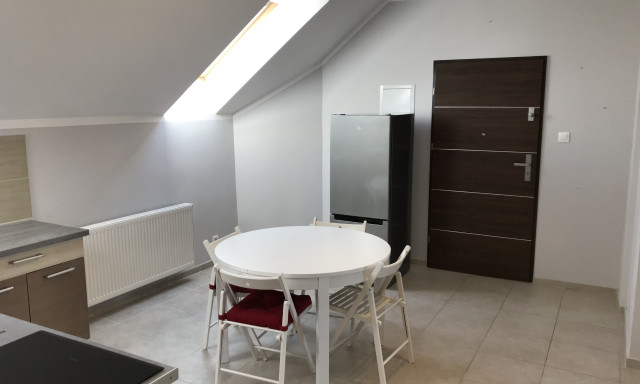 Mieszkanie do wynajęcia <span>Świdnicki (pow.), Świdnica, Bystrzyca Górna 2P/7</span>