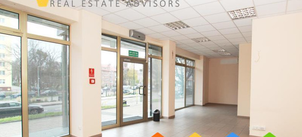 Lokal usługowy do wynajęcia 100 m² Gdańsk Heweliusza - zdjęcie 3