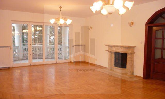 Dom do wynajęcia <span>Piaseczyński, Konstancin-Jeziorna, Klarysew</span>