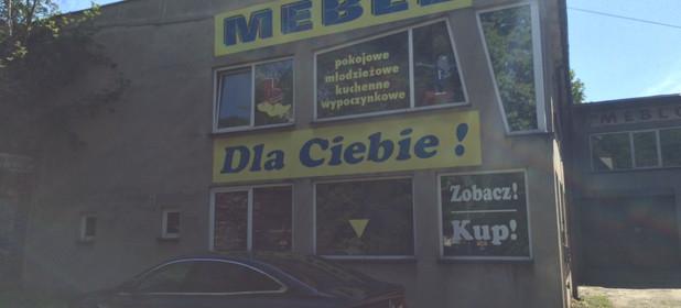Lokal handlowy na sprzedaż 1354 m² Bytom Łagiewniki Św. Cyryla i Metodego - zdjęcie 1