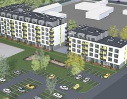 Morizon WP ogłoszenia | Mieszkanie na sprzedaż, Świnoujście Grunwaldzka, 41 m² | 3907