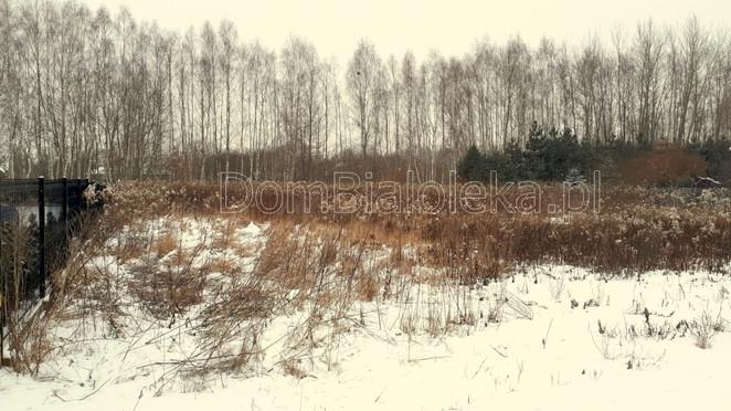 Morizon WP ogłoszenia | Działka na sprzedaż, Grodzisk Mazowiecki, 1700 m² | 6126