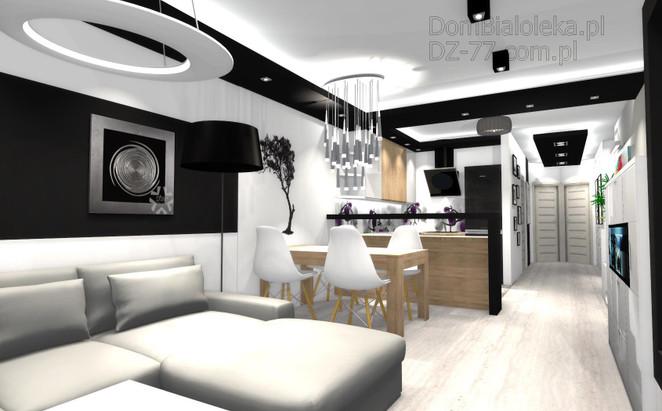Morizon WP ogłoszenia | Mieszkanie na sprzedaż, Warszawa Brzeziny, 72 m² | 8574