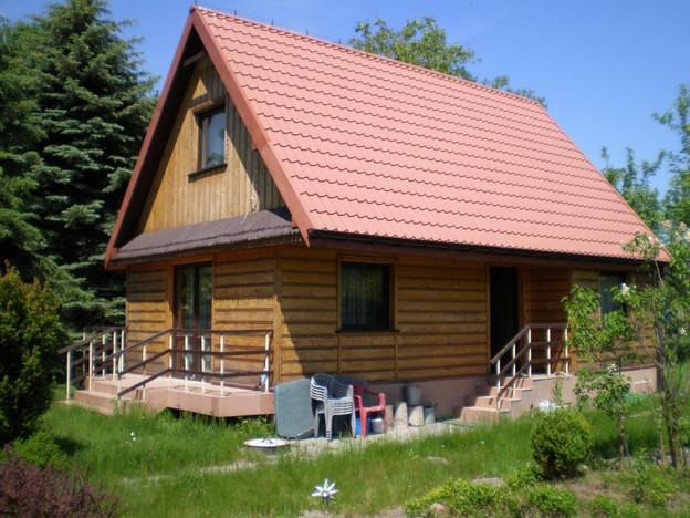 Morizon WP ogłoszenia | Dom na sprzedaż, Kryspinów, 110 m² | 4093