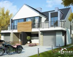 Morizon WP ogłoszenia | Dom na sprzedaż, Głobino, 132 m² | 0572