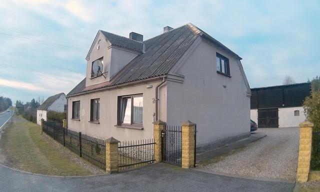 Dom na sprzedaż <span>Bytowski (Pow.), Trzebielino (Gm.), Zielin</span>