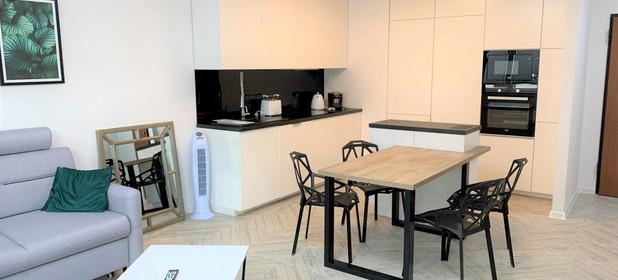 Mieszkanie do wynajęcia 50 m² Gdynia Św. Wojciecha - zdjęcie 2