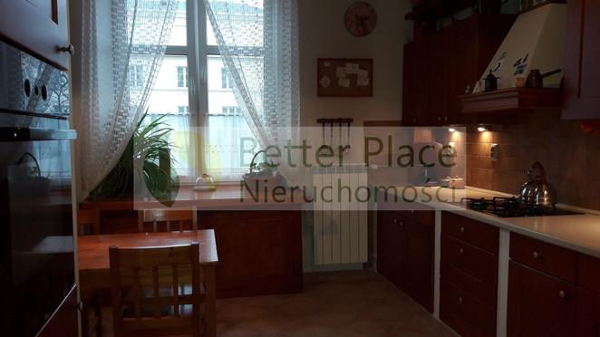 Morizon WP ogłoszenia | Mieszkanie na sprzedaż, Warszawa Filtry, 97 m² | 3926