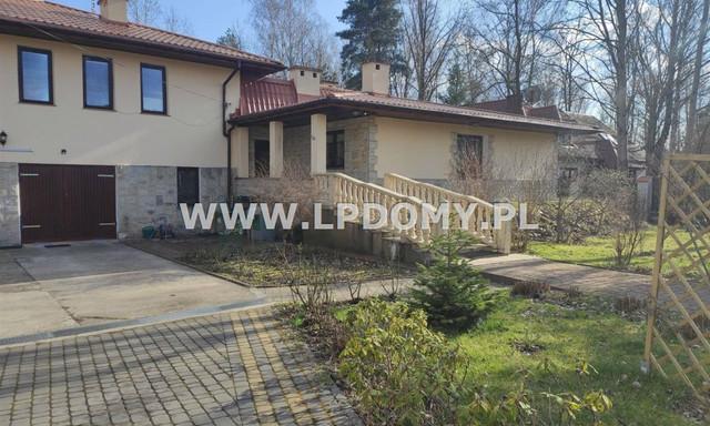 Dom na sprzedaż <span>Piaseczyński, Piaseczno, Zalesie Dolne</span>