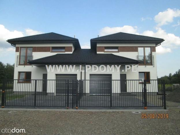 Morizon WP ogłoszenia   Dom na sprzedaż, Głosków, 145 m²   5572