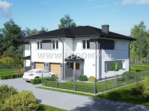 Morizon WP ogłoszenia | Dom na sprzedaż, Baszkówka, 134 m² | 0977