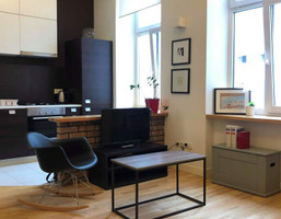 Morizon WP ogłoszenia | Mieszkanie na sprzedaż, Warszawa Śródmieście, 43 m² | 9371