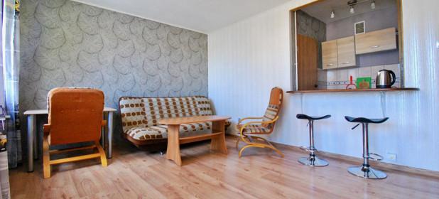 Mieszkanie do wynajęcia 26 m² Wrocław Stare Miasto Szczepin Długa - zdjęcie 1