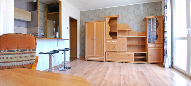 Mieszkanie do wynajęcia 26 m² Wrocław Stare Miasto Szczepin Długa - zdjęcie 3