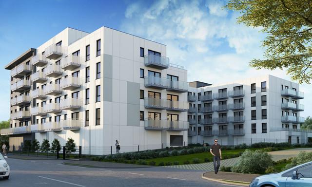 Mieszkanie na sprzedaż <span>Wołomiński (pow.), Ząbki, Christiana Andersena</span>