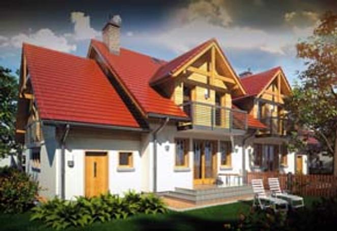 Morizon WP ogłoszenia   Dom na sprzedaż, Tarnowskie Góry, 100 m²   8597