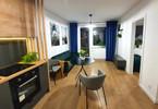 Morizon WP ogłoszenia   Mieszkanie na sprzedaż, Wrocław Fabryczna, 31 m²   9450