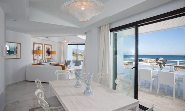 Mieszkanie na sprzedaż <span>Hiszpania, Andaluzja, Malaga, Estepona/Casares</span>