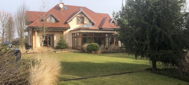 Dom na sprzedaż 382 m² Wrocławski Siechnice Żerniki Wrocławskie - zdjęcie 1