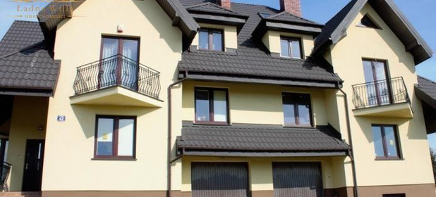 Dom na sprzedaż 700 m² Piaseczyński Piaseczno Wola Gołkowska Rybna - zdjęcie 3