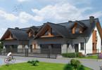 Morizon WP ogłoszenia | Dom na sprzedaż, Adamowizna, 109 m² | 1200