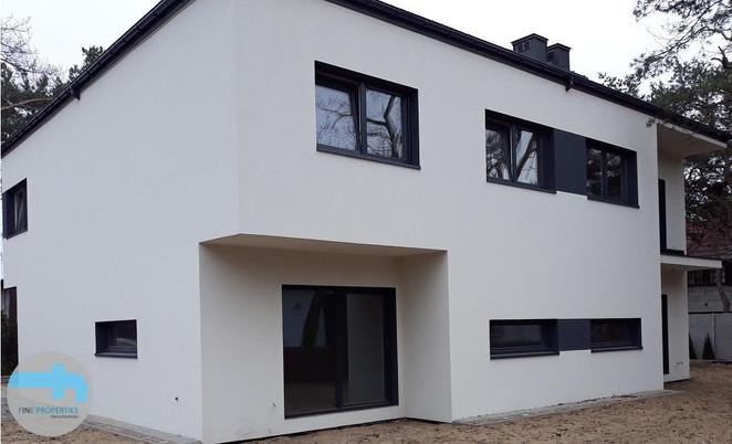 Morizon WP ogłoszenia | Dom na sprzedaż, Dąbrowa, 160 m² | 6532