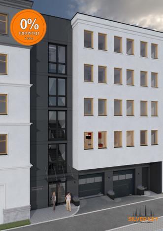 Morizon WP ogłoszenia | Mieszkanie na sprzedaż, Sosnowiec Teatralna, 48 m² | 2629